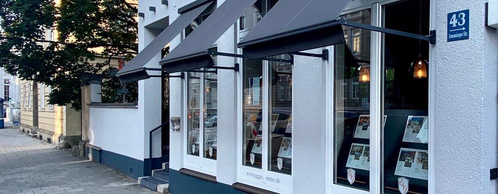 Luxus Immobilien - Egger und Graf Immobilien GmbH München
